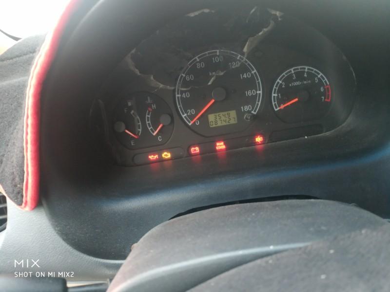 乐驰1.2省油代步车
