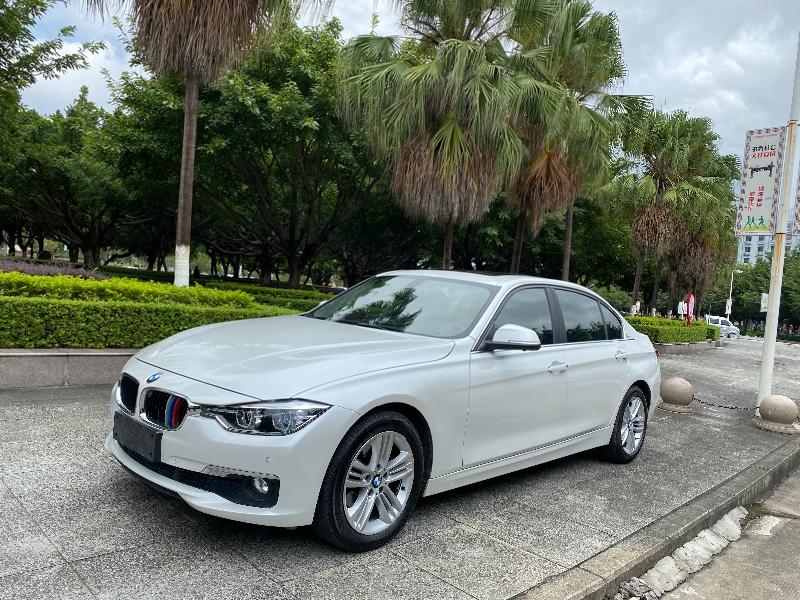 出售2016款 BMW宝马320Li 进取型